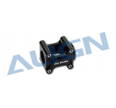 H25094T - Support tube de queue alu - T-rex 250 - H25094T