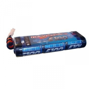 Rocket 5100Mah 7.2V - Orion - ORI10335