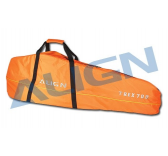 Sac de transport Orange - T-rex 700 - ALG-1-HOC70002