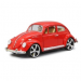 VW Kafer 1_18 rouge - 403030