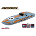 Navicraft Rebel thermique RTR 26cc - NC-009