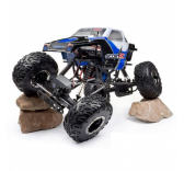 Modelisme voiture - Scout RC Crawler 4x4 2.4Ghz RTR - Maverick - 1500MV12501