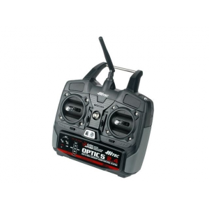 Radio Optic 5 - Modelisme Hitec - 44-011A
