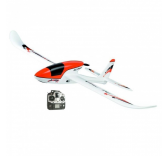 Modelisme avion - Alpha 139 + 6JG Futaba - Axion RC - 09002152L
