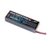 Rocket 5000Mah IBS 30C 7.4V - Orion - ORI14126