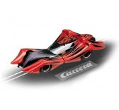voiture spiderman carnage 1/43 pour circuit carrera slot - CA61146