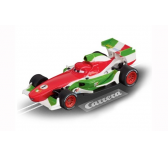 Modelisme Carrera - Disney Cars 2  Francesco Bernoulli - CA61194
