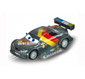 Modelisme carrera - Disney Cars 2 tba - CA61199