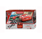 Cars2 - Coffret World Grand Prix carrera a l echelle 1/32 - CA25179