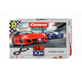 Coffret Ferrari Racing Carrera 1/32 - CA25171