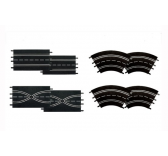 Kit extension 8 pieces - Carrera - CA26953