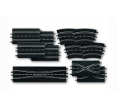 Kit extension 12 pieces - Carrera - CA26956