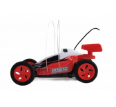 Modelisme voiture - Mini buggy Galaxy 1/52 RTR Rouge - AMW-22096