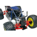 WP MONSTER TRUCK MT6 FUEL 2WD RTR M1/6 - 90162RTR