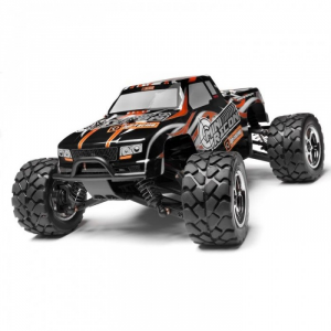 Modelisme voiture - Mini Recon 1/18 2.4Ghz RTR - HPI RACING - 8700101544