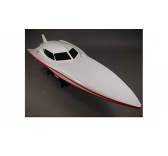 Batau RC Vitesse Speed Boat Rush 73cm - 26003
