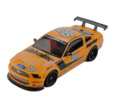 Voiture Modelisme Ninco Ford Mustang -Ohio- - 55032