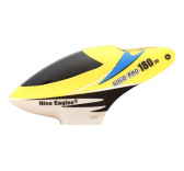 Bulle Jaune - Solo Pro 180 - Nine Eagles - NE402318002A