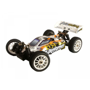 Buggy RC E-Performer Brushless RTR 27Mhz - 5600CB800N
