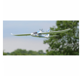 Planeur RC Alara EP 1380mm  RTF - AZSA1700UK-M1