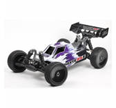 Voiture RC Pirate 8.6E Brushless 1/8e T2M  - T4792