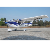 Cessna 182 Skylane 980mm Mode 2 RTF TOP GUN