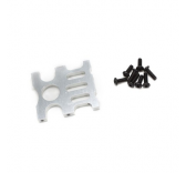 Blade 500 3D/X -Set de support de roulement superieur