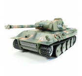 Char RC German Panther AMEWI