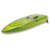 Bateau RC Amewi NTN600 670mm Brushless  Falcon Scheme  RTS - AMW-26048