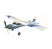 Avion RC Ares Gamma 370 V2 Pair to FLy  - AZSA1601EU