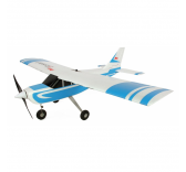 Avion RC ARES Crusader II 1380mm Pair To Fly  - AZSA3001UK