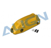 Canopy jaune MR25 V2 compatible 4S Align - HC42506T