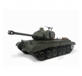 Char RC US M26 Pershing 1/16 RTR