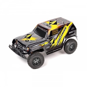 Voiture RC Pirate Challenger 1/12 RTR T2M - T4929