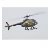 Helicoptere RAPTOR E300 MD Flybarless ARTF Thunder Tiger - T4725-A13