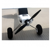 DYNAM PRIMO TRAINER 1450mm READY-TO-FLY -TBC - DYN8971-RTF