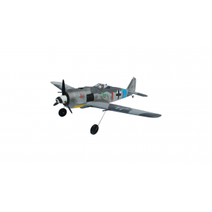 FW190-A8 (Camo) 750mm Mini Warbird kit