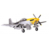 P51 Giant ARF 1700mm Famous