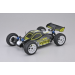 Modelisme voiture - DBX VE 2.0 4x4 ReadySet EP (Syncro KT200 2.4Ghz) - Voiture radiocommandee Kyosho - 30845T1