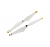 HELICES AUTO-SERRANTES PHANTOM 3 DJI - OR