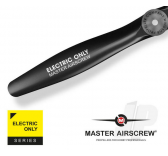 Helice Electric Only - 10x8 - Master Airscrew
