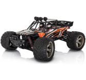 Desert truggy 1/12 Funtek DT12 Orange FunTek