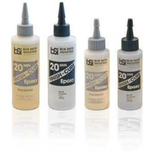 Finish Cure 20mn Epoxy 128Gr - BSI209