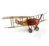 Avion SPAD S.XIII Ultra-Micro RTF (Hitec Red)