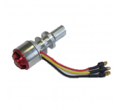 FMS BRUSHLESS MOTOR 3900KV (64MM FAN)