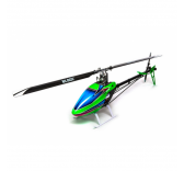 Helicoptere Blade 360 CFX 3S BNF Basic - BLH5050-TBC