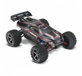 Voiture RC TRAXXAS- E-REVO 4x4 - 1/16 BRUSHED TQ 2.4GHZ iD  - TRX71054-1