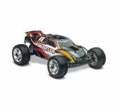 Voiture RC TRAXXAS - RUSTLER - 4x2 - 1/10 BRUSHED TQ 2.4GHZ - iD  - TRX37054-1