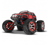 Voiture RC TRAXXAS SUMMIT - 4x4 - 1/16 VXL BRUSHLESS TQ 2.4GHZ - iD - TSM  - TRX72076-3