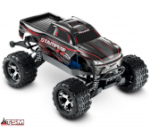 TRAXXAS STAMPEDE 4x4 VXL - 1/10 BRUSHLESS -iD - TSM